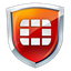FortiClient Endpoint Protection icon