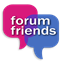 Forum Friends icon
