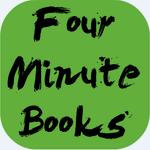 Four minutes book icon