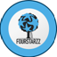 Fourstarzz Media icon