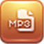 Free Audio CD To MP3 Converter Icon