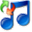 Free Audio Converter 4dots icon