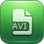 Free AVI Video Converter Icon