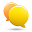 Free chat room - Find Friends icon