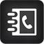 Xevoke Contact Backup icon