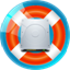 Free External Hard Drive Data Recovery icon