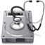 Free External Hard Drive Recovery icon