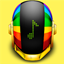 Free Mp3 Music Paradise icon