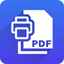 Free PDF Utilities - PDF Batch Print icon