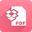 Free PDF Utilities - PDF Image Extractor icon