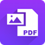 Free PDF Utilities - PDF To Images icon