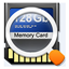 Free SD Memory Card Recovery icon