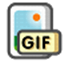 Free Video to GIF Converter Icon