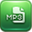Free Video to MP3 Converter Icon