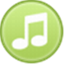 Free WebM to MP3 Converter icon