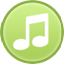 Pazera Free WebM to MP3 Converter icon