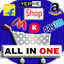 FreeWebStore & Electronics Shop (OnlineStore) icon