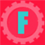 Friendio icon