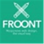 Froont icon