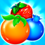 Fruit Candy Blast Mania icon