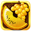Fruits Puzzle Splash King icon