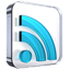 Full Text RSS Feed Builder icon