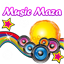 Music Maza icon