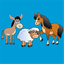 Funny Animals icon