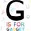 G is for Gadget icon