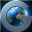 Galileo Offline Maps icon
