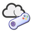 Game Cloud icon