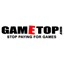 Gametop icon