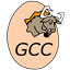 GCC C Preprocessor (cpp) icon