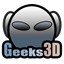 Geeks3D icon