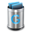 GeekUninstaller icon