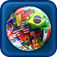 Geo World Deluxe icon