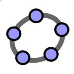GeoGebra Classic Icon