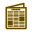 ginger rss reader icon