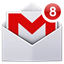 Gmail Unread Counter (Widget) icon