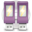 GNOME MultiWriter icon