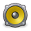 GNOME Music icon