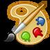 Gnome Paint icon