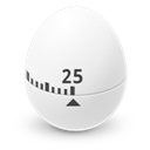 Leprechaun Pomodoro Icon