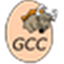 GNU Compiler Collection icon