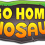 Go home dinosaurs icon