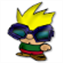 Goggles Music Manager icon