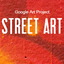 Google Art Project-Street Art icon