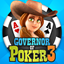 Governor of Poker (series) icon