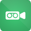 Green Recorder icon