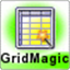 GridMagic (MiniExcel) icon